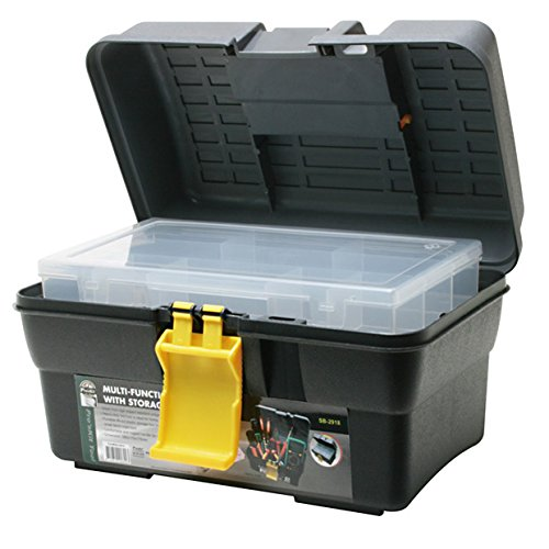 ECLIPSE/PRO'S KIT SB-2918 Multi-Function Tool Box