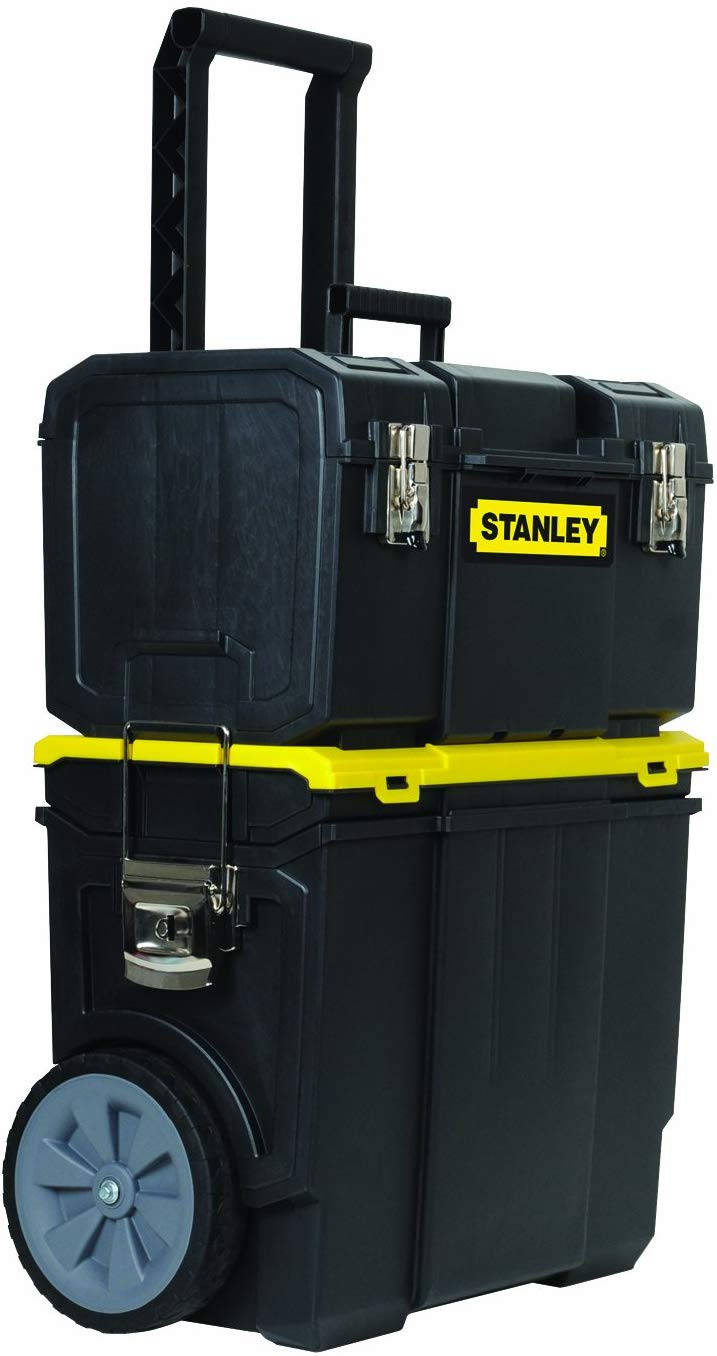 Stanley Fatmax Tool Box review